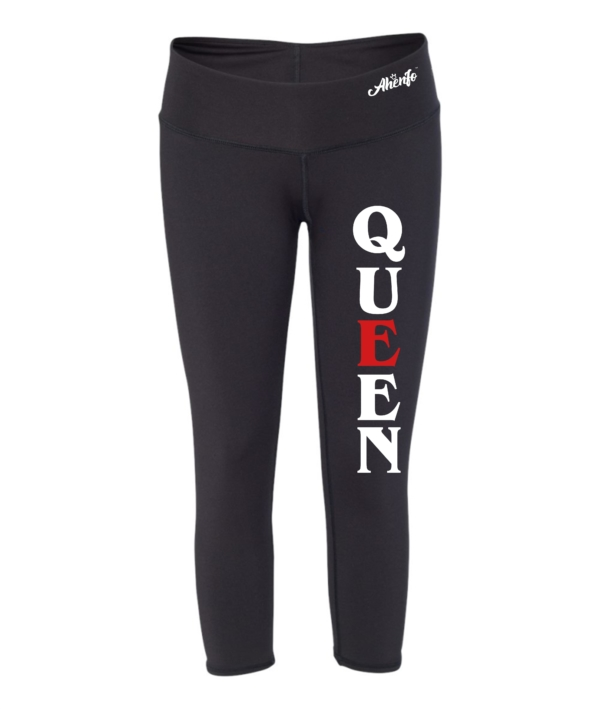 Ahenfos-Queen-Womens-Leggings